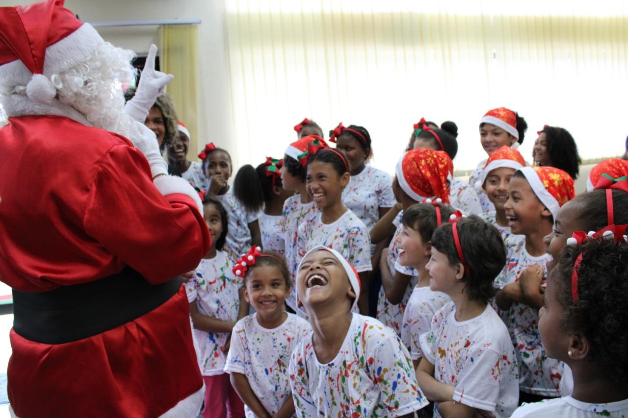 Lançada a Campanha do Papai Noel dos Correios