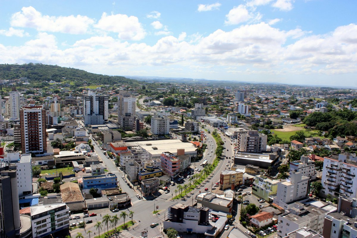 IPTU Criciúma 2020: cota única vence nesta sexta-feira