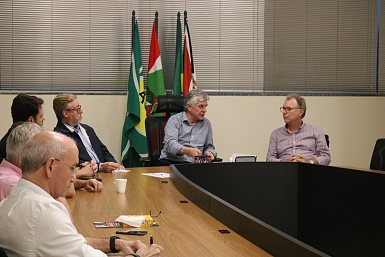 Entidades promovem encontro para discutir ações pelo Sul