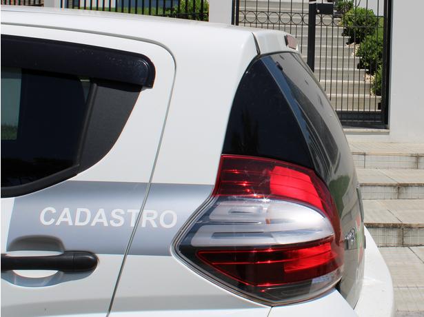 Governo de Criciúma inicia o recadastramento de imóveis