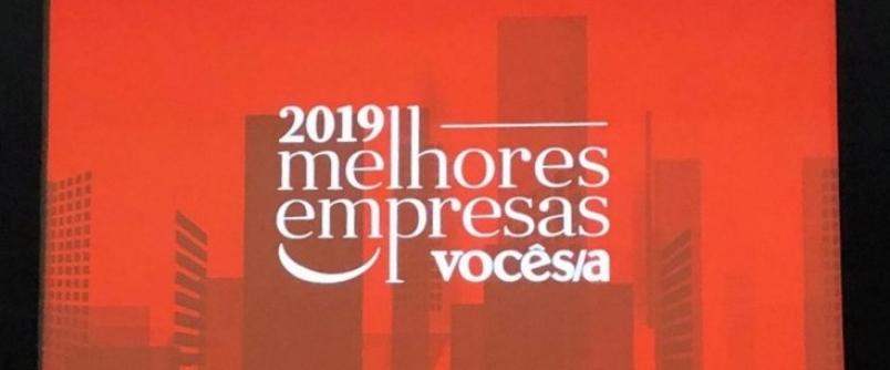 Unesc entre as 150 Melhores Para Trabalhar no Brasil 2019