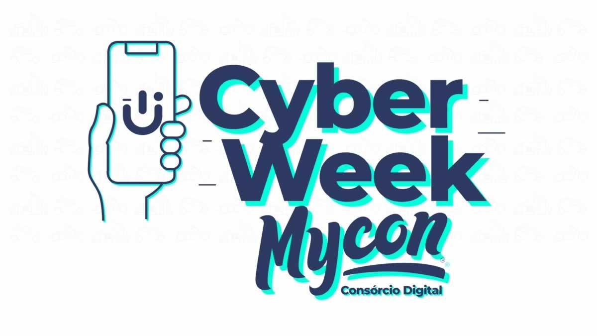 Na onda da Cyber Monday, Consórcio Digital Mycon vai pagar 40% parcela da compra dos novos clientes