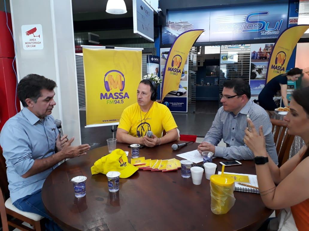 Salvaro propõe Fundo para atender portadores de doenças graves