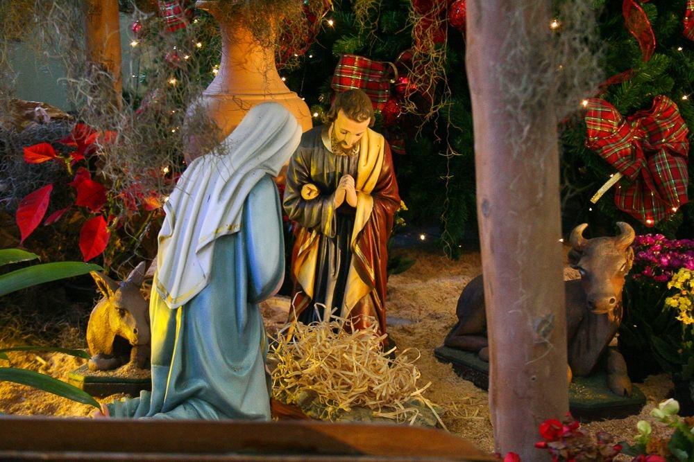 São José realiza missa ao ar livre nesta quarta-feira