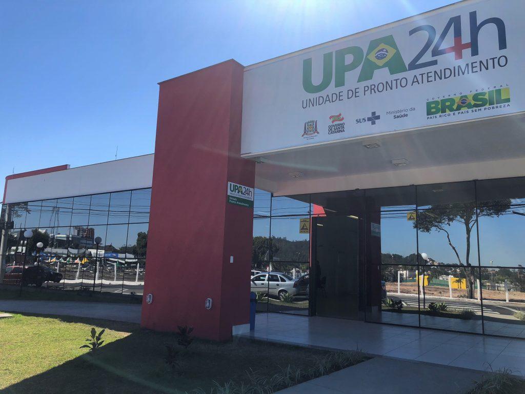 UPA da Próspera tem 89% de aprovação em pesquisa