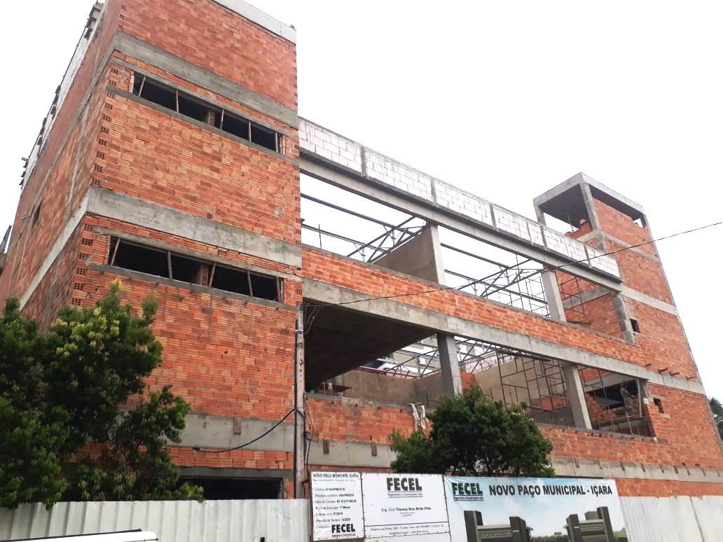 Governo do Estado libera obras da Construção Civil