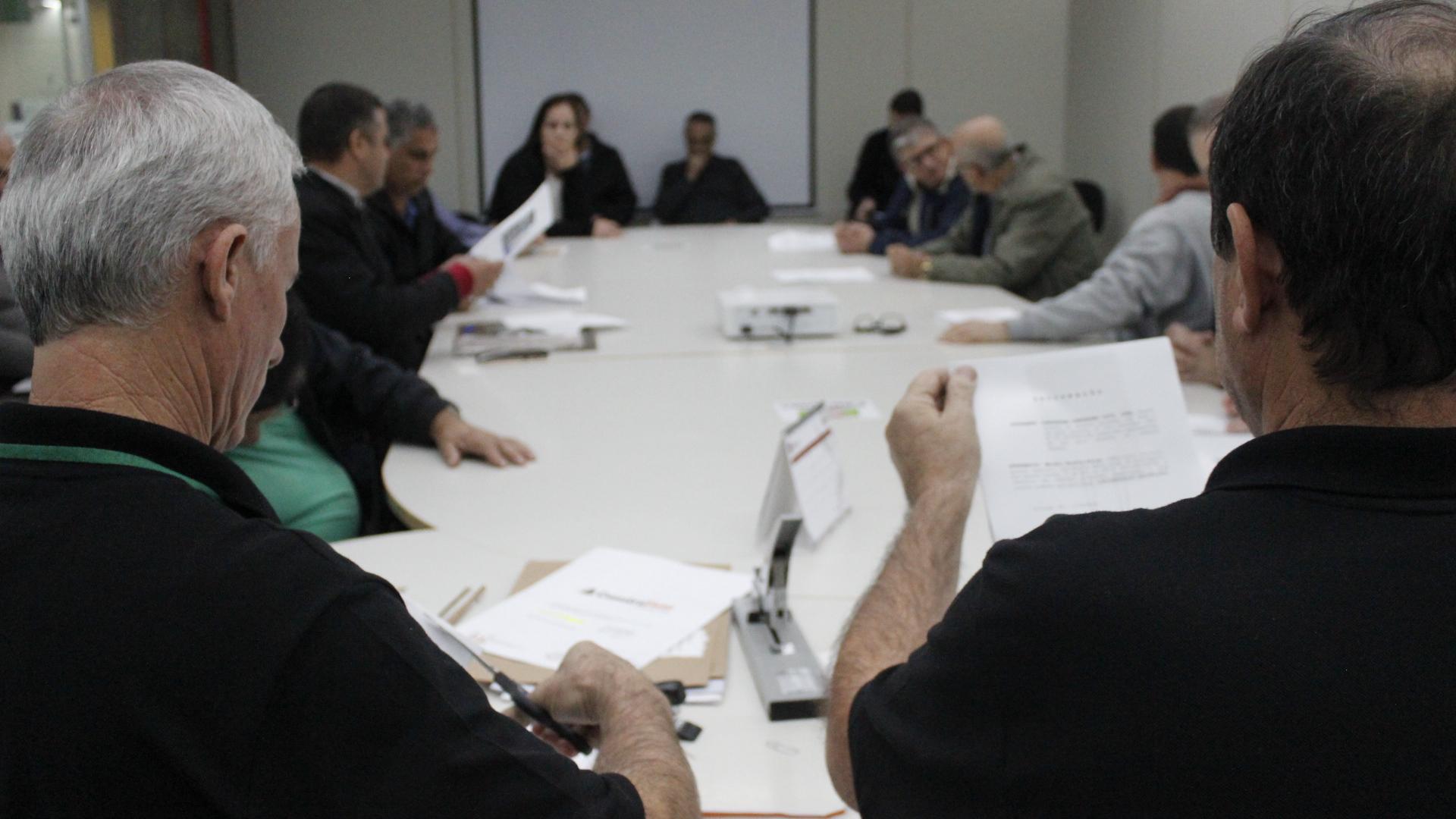 Criciúma prepara mais uma venda de terrenos por concorrência pública