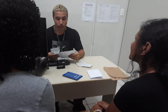 CadÚnico garante acesso de famílias em vulnerabilidade social a programas sociais