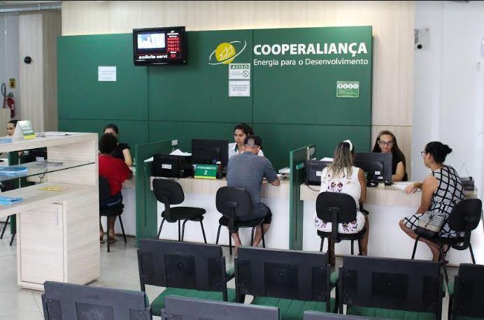 Cooperaliança não adere ao empréstimo Conta-covid