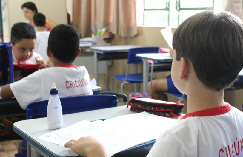Governo de Criciúma confirma repasse do Piso Nacional aos professores