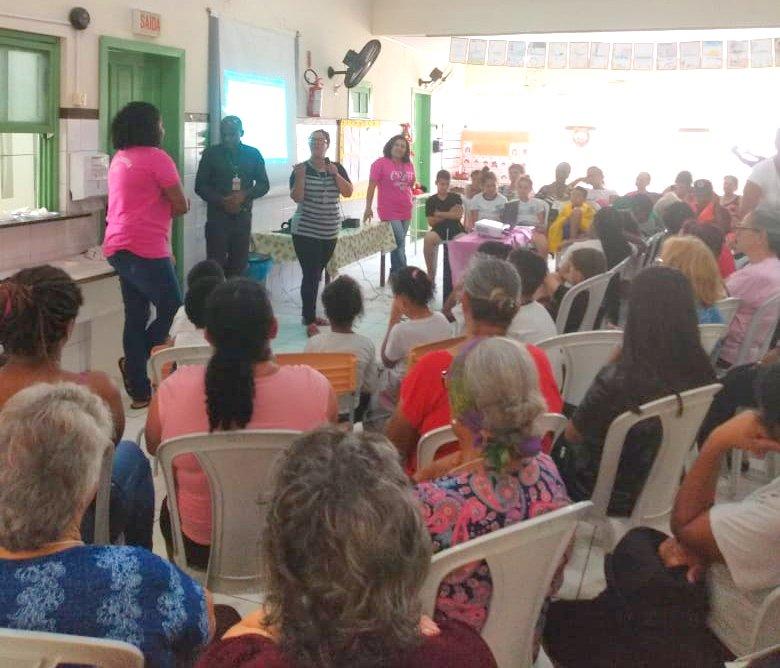 Famílias em vulnerabilidade social podem ter acesso ao Renda Mínima em Criciúma