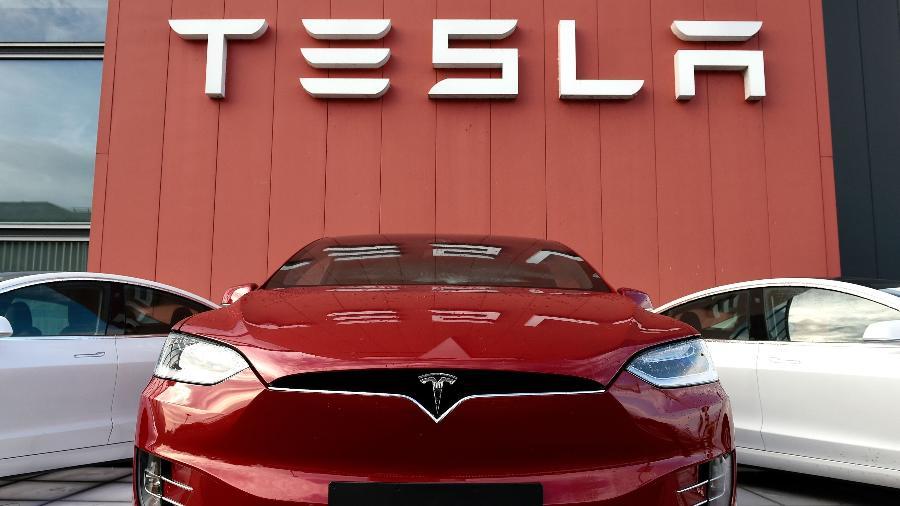 Avançam tratativas para vinda da Tesla