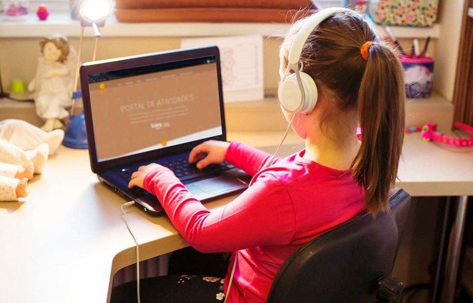 Secretaria de Educação de Içara realiza cadastro virtual para estudantes