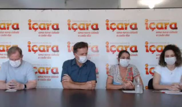 Içara confirma sete casos de Coronavírus
