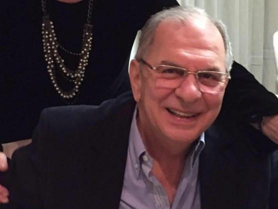 Empresário Evaldo Stopassoli morre aos 73 anos