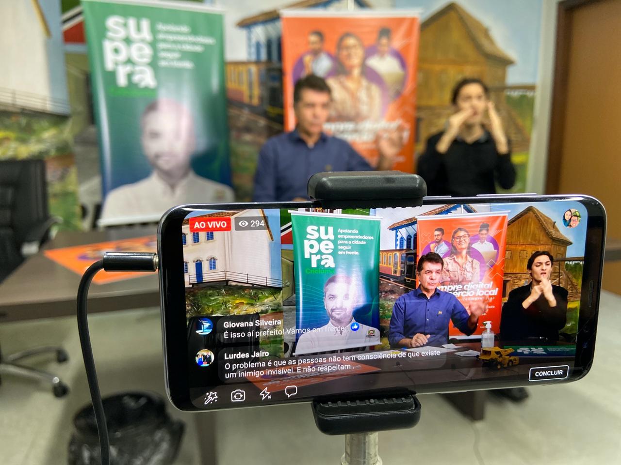 Criciúma anuncia retorno gradativo das atividades