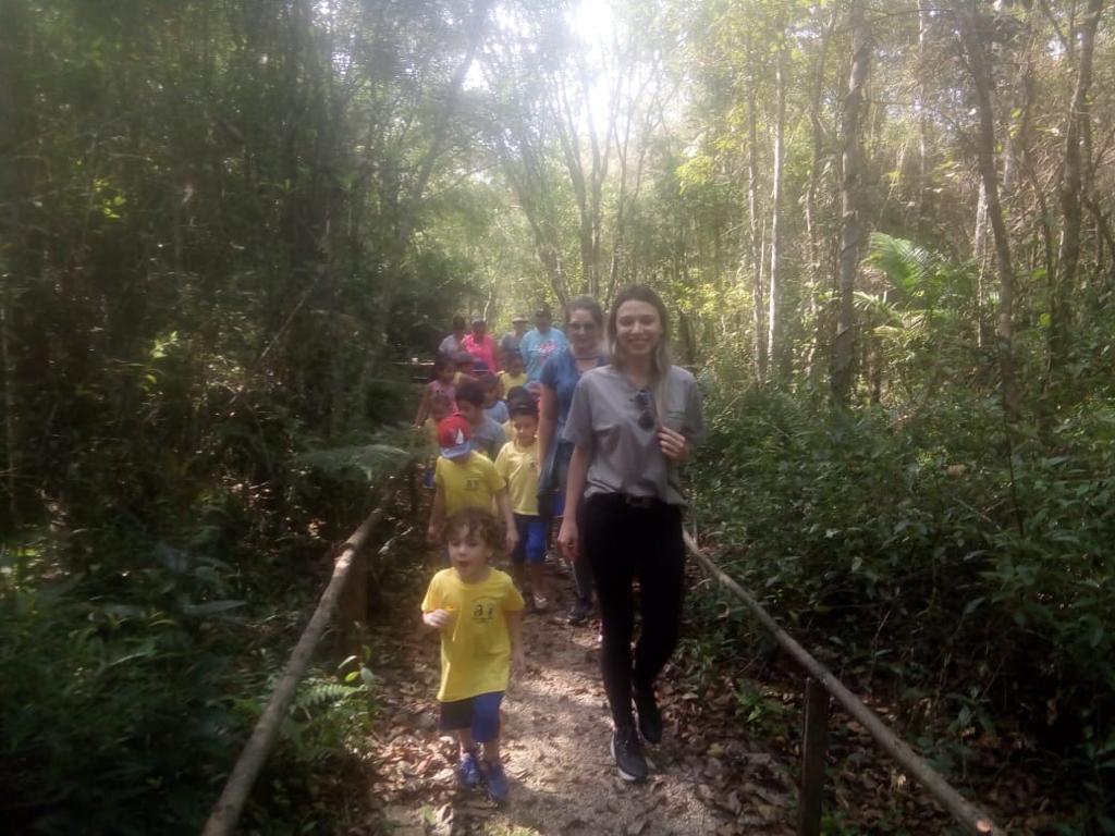 Semana do Meio Ambiente terá ações via web em Içara