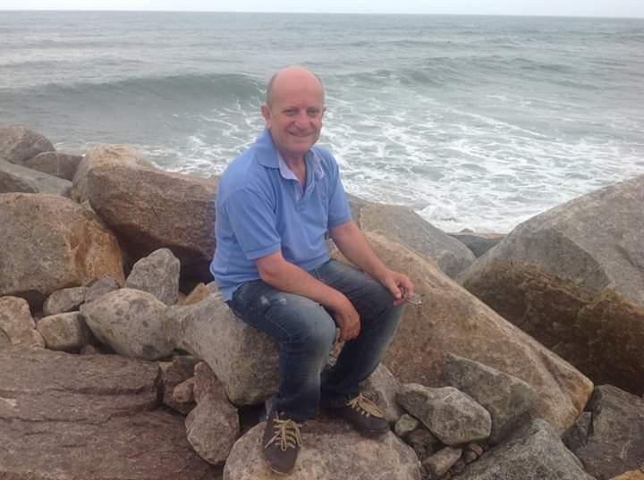 Morre o empresário Valmor da Silva, um dos proprietários da Casa do Rock
