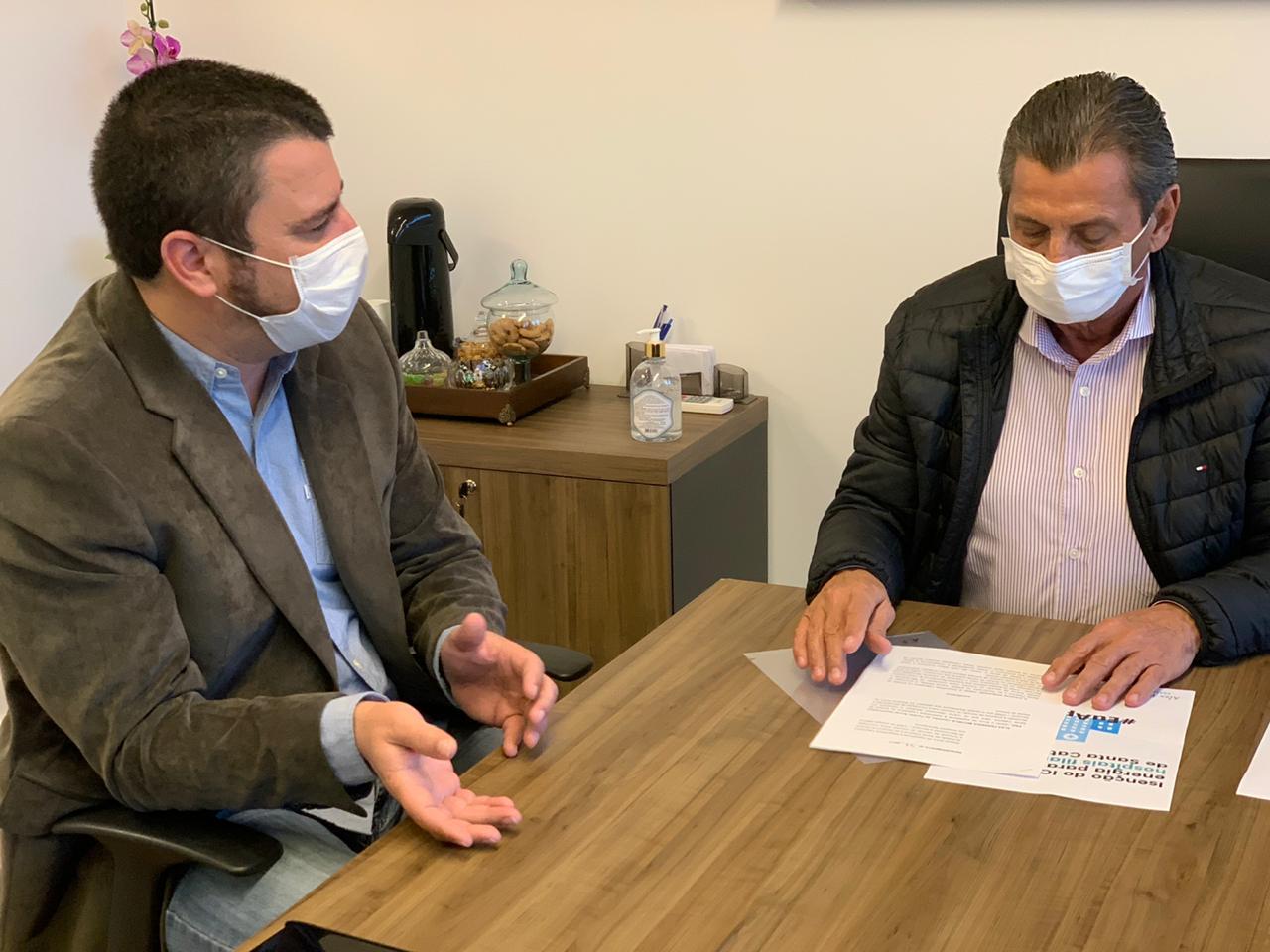 Hospitais filantrópicos podem receber isenção de ICMS na energia elétrica