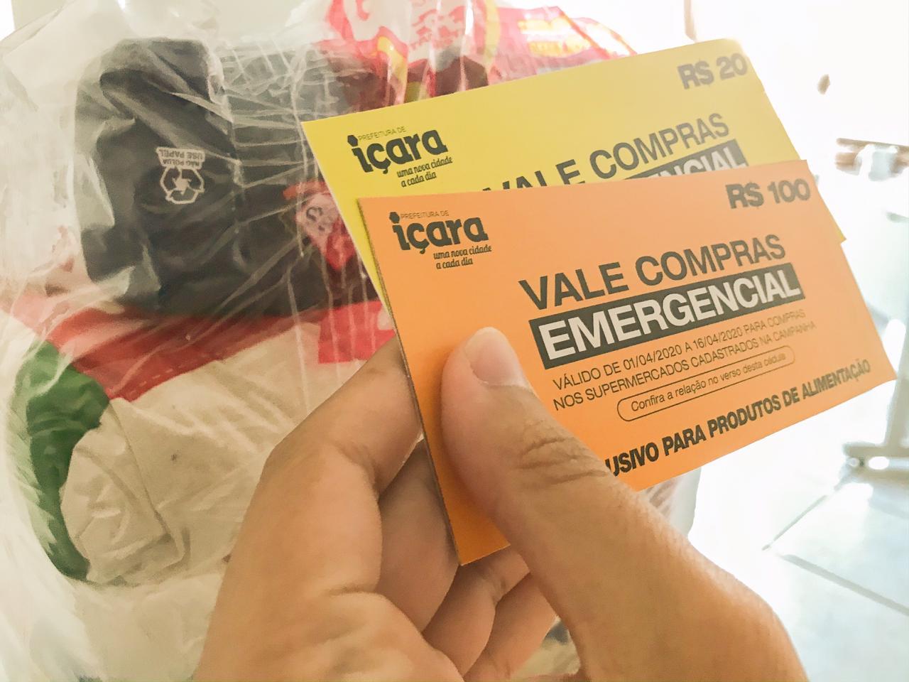 Terceira etapa do Vale Superação começa hoje em Içara