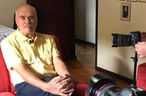 Forquilhinha em luto pela morte do ex-prefeito Nelson da Soler