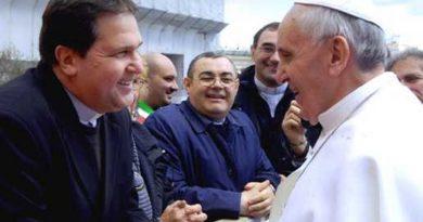 Padre de Forquilhinha é nomeado bispo pelo Papa Francisco