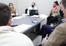 Comissão técnica de regularização fundiária discute novos processos em Criciúma