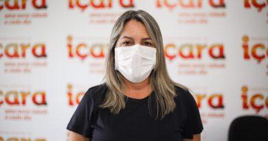 Secretária de Saúde testa positivo para o Coronavírus