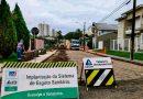 Moradores dos bairros Próspera e São Luiz são orientados a não ligar esgoto na rede
