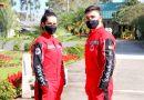 Serviço de Atendimento e Resgate Aeromédico do Sul apresenta uniformes em evento na Unesc
